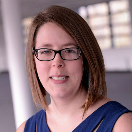 Amanda Burns - Private Client Account Executive