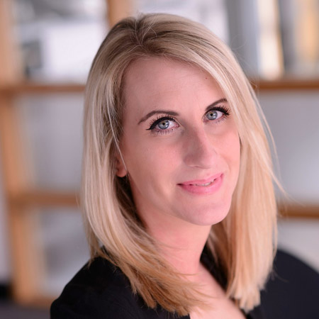 Laura Davidson - Private Client Account Executive