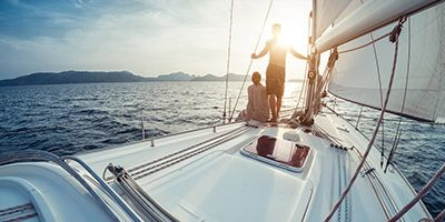 Yacht Insurance ready for the Summer