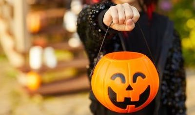 Don't let the spooks get your clients this year!